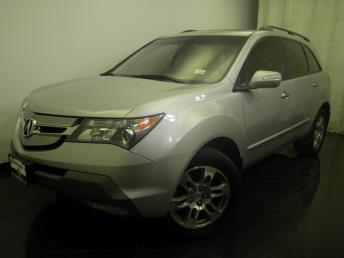 2009 Acura MDX - 1380026416