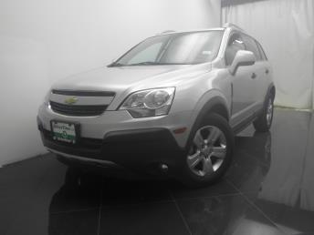 2013 Chevrolet Captiva Sport - 1380026584