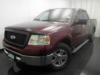 2006 Ford F-150 - 1380026789