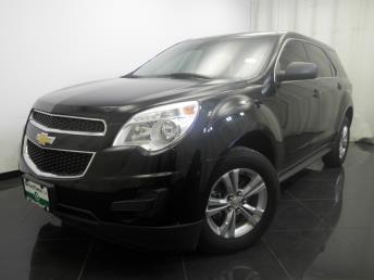 2014 Chevrolet Equinox - 1380026828
