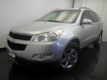 2009 Chevrolet Traverse - 1380027023