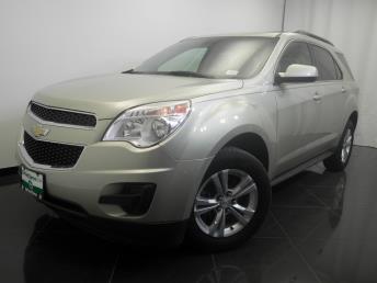 2013 Chevrolet Equinox - 1380027431