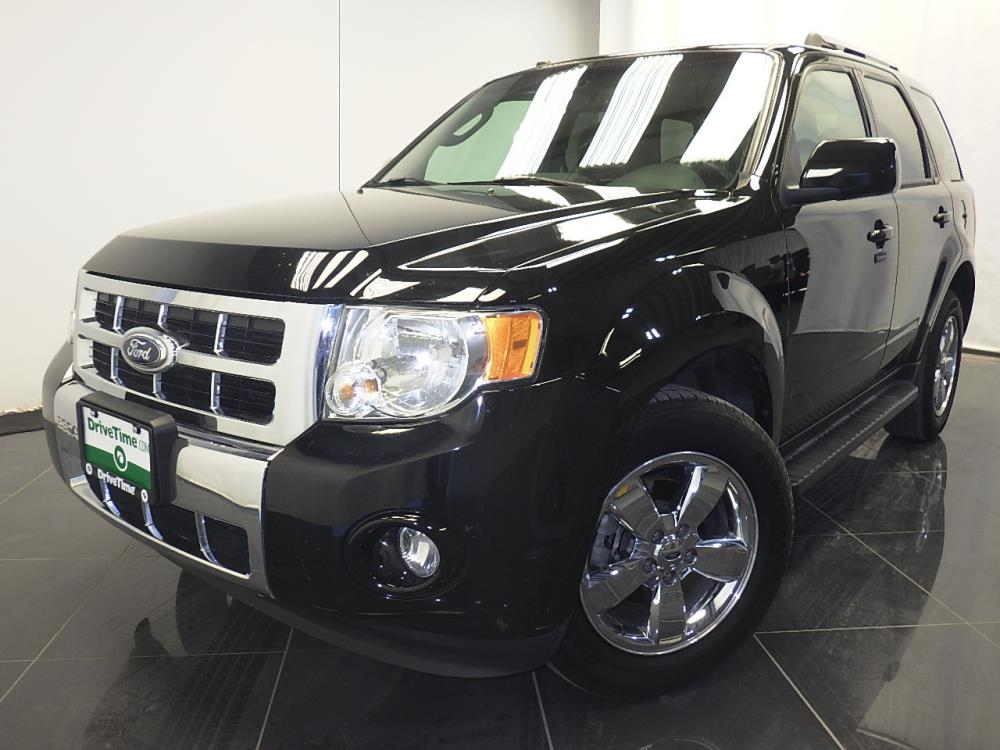 2012 Ford Escape - 1380027678