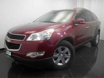 2011 Chevrolet Traverse - 1380027782