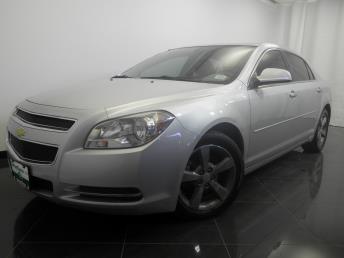 2012 Chevrolet Malibu - 1380027793