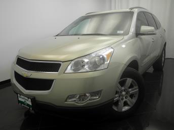 2011 Chevrolet Traverse - 1380028033
