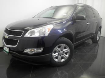 2012 Chevrolet Traverse - 1380028352
