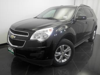 2011 Chevrolet Equinox - 1380028506