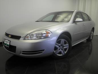 2011 Chevrolet Impala - 1380028591