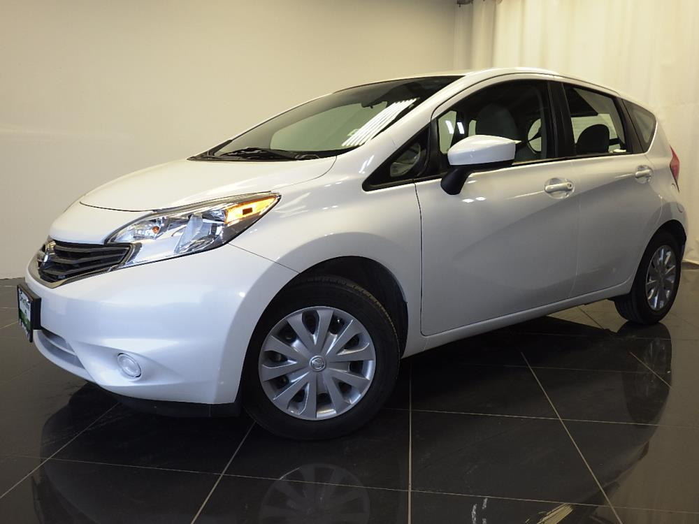 2015 nissan versa note for sale in houston 1380028679 drivetime. Black Bedroom Furniture Sets. Home Design Ideas