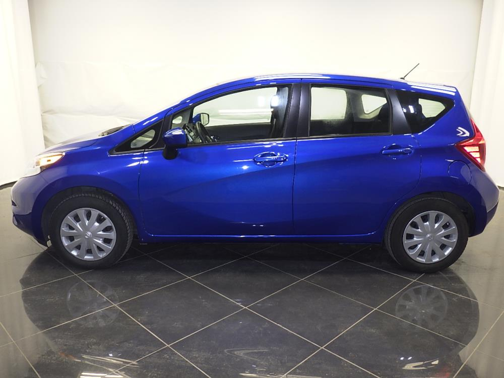 2015 nissan versa note for sale in houston 1380028683 drivetime. Black Bedroom Furniture Sets. Home Design Ideas