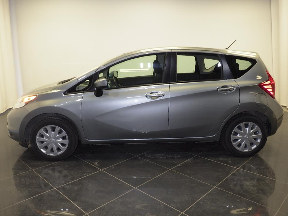 2015 nissan versa note for sale in houston 1380028689 drivetime. Black Bedroom Furniture Sets. Home Design Ideas