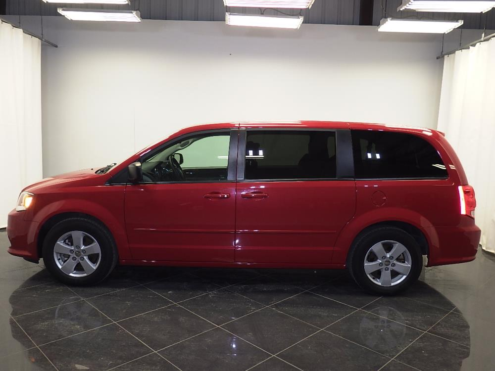 2013 dodge grand caravan for sale in houston 1380029237 drivetime. Black Bedroom Furniture Sets. Home Design Ideas
