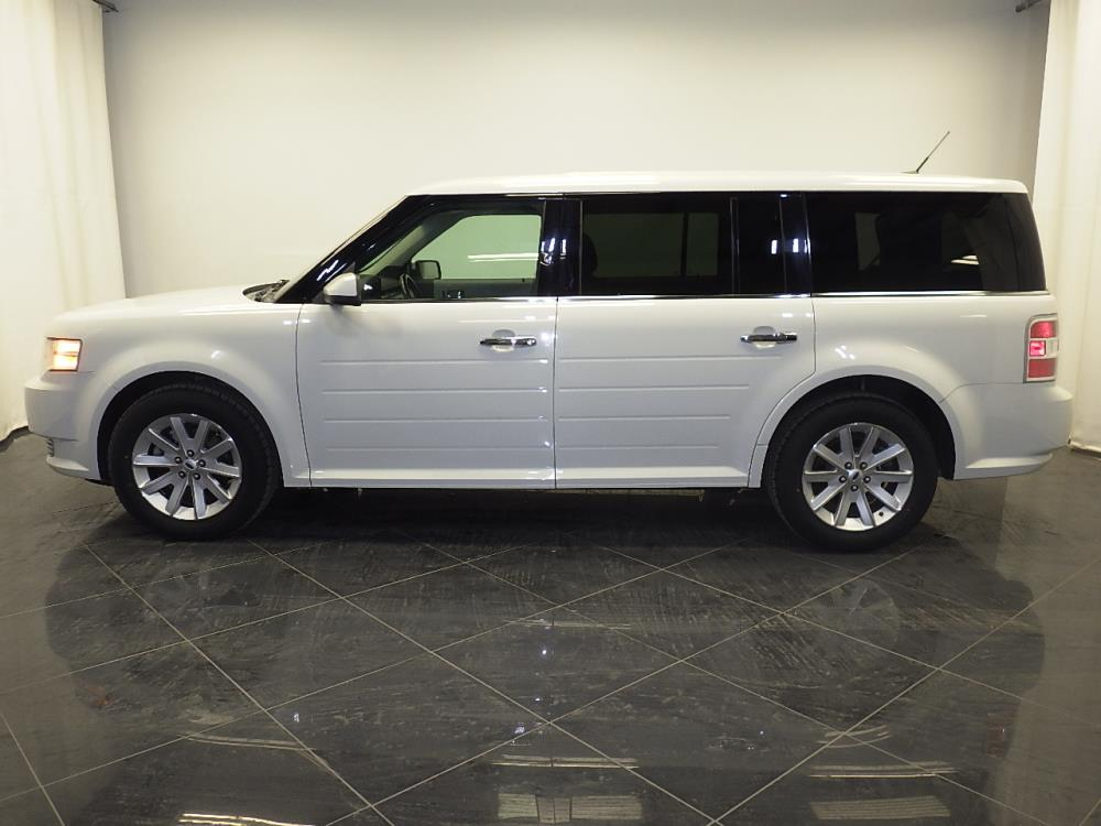 2012 ford flex for sale in houston 1380029242 drivetime. Black Bedroom Furniture Sets. Home Design Ideas