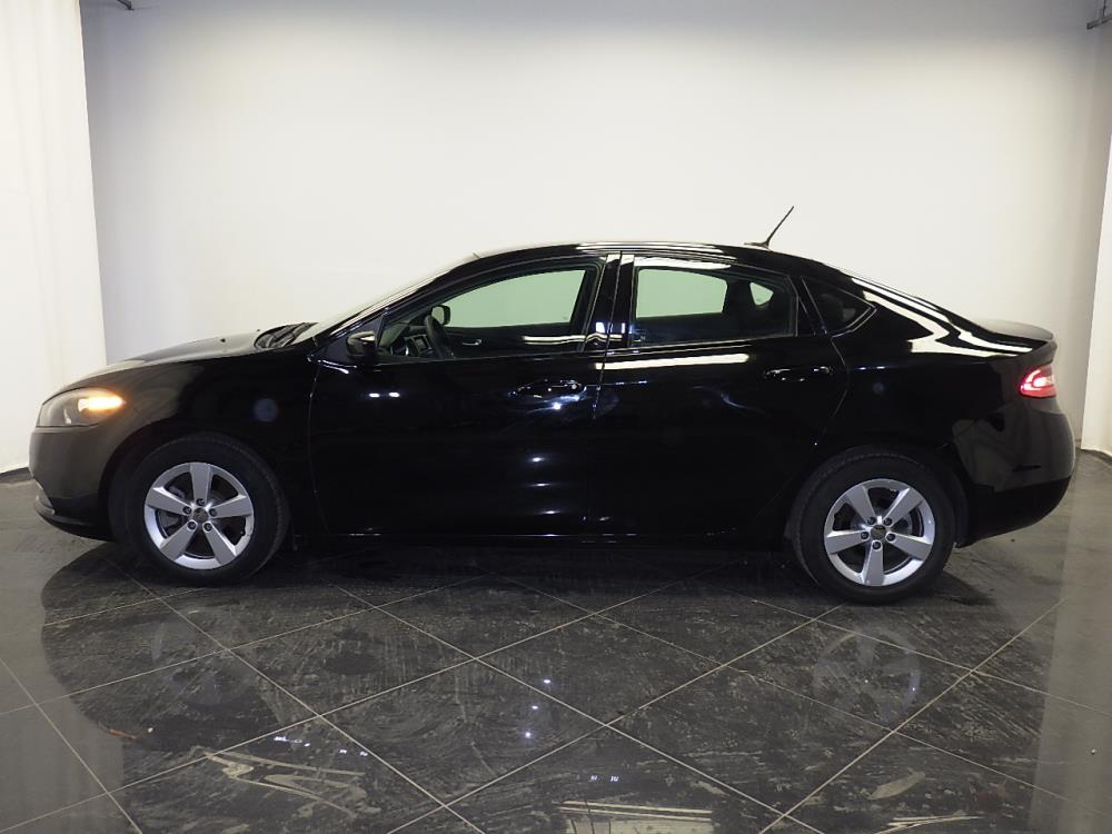 Dodge Dart Safety Ratings >> 2015 Dodge Dart for sale in Houston | 1380029372 | DriveTime