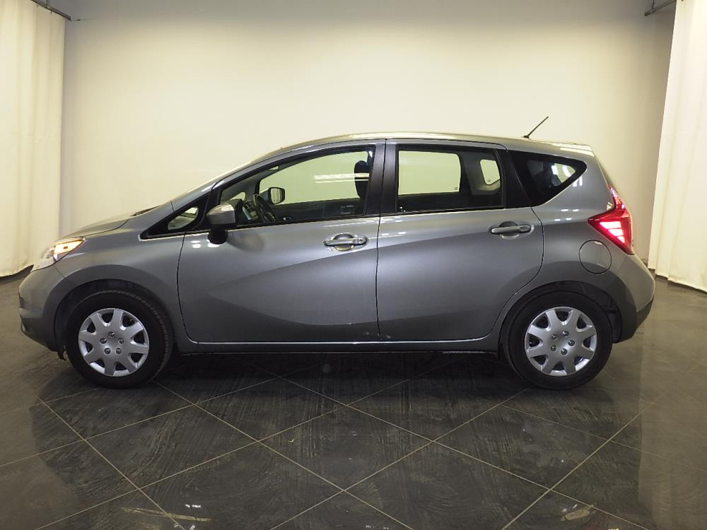 2015 nissan versa note for sale in houston 1380029389 drivetime. Black Bedroom Furniture Sets. Home Design Ideas