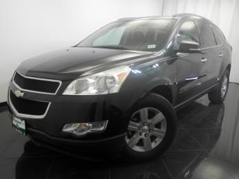 2011 Chevrolet Traverse - 1380029414
