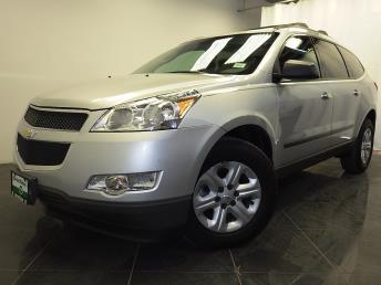2012 Chevrolet Traverse - 1380029432