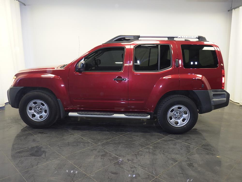 2010 nissan xterra for sale in houston 1380029557. Black Bedroom Furniture Sets. Home Design Ideas