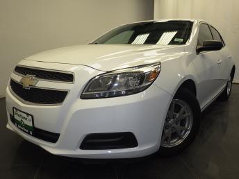 2013 Chevrolet Malibu - 1380029727