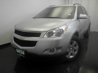 2012 Chevrolet Traverse - 1380029796