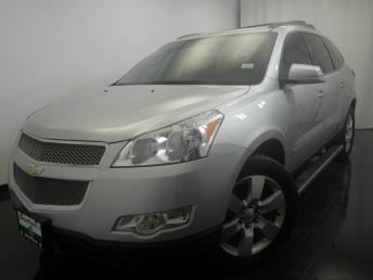 2011 Chevrolet Traverse - 1380029876
