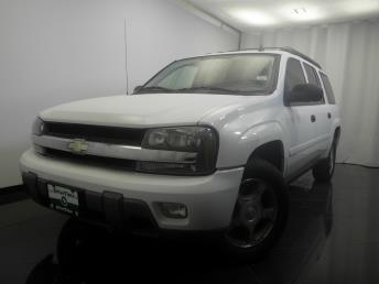 2006 Chevrolet TrailBlazer EXT - 1380029942