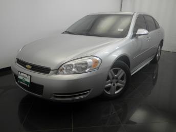 2010 Chevrolet Impala - 1380029949