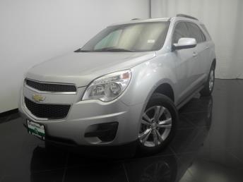 2014 Chevrolet Equinox - 1380030080