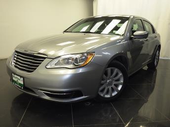 2014 Chrysler 200 - 1380030505