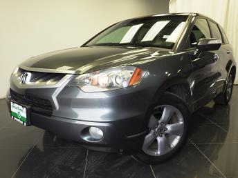 2009 Acura RDX - 1380030760