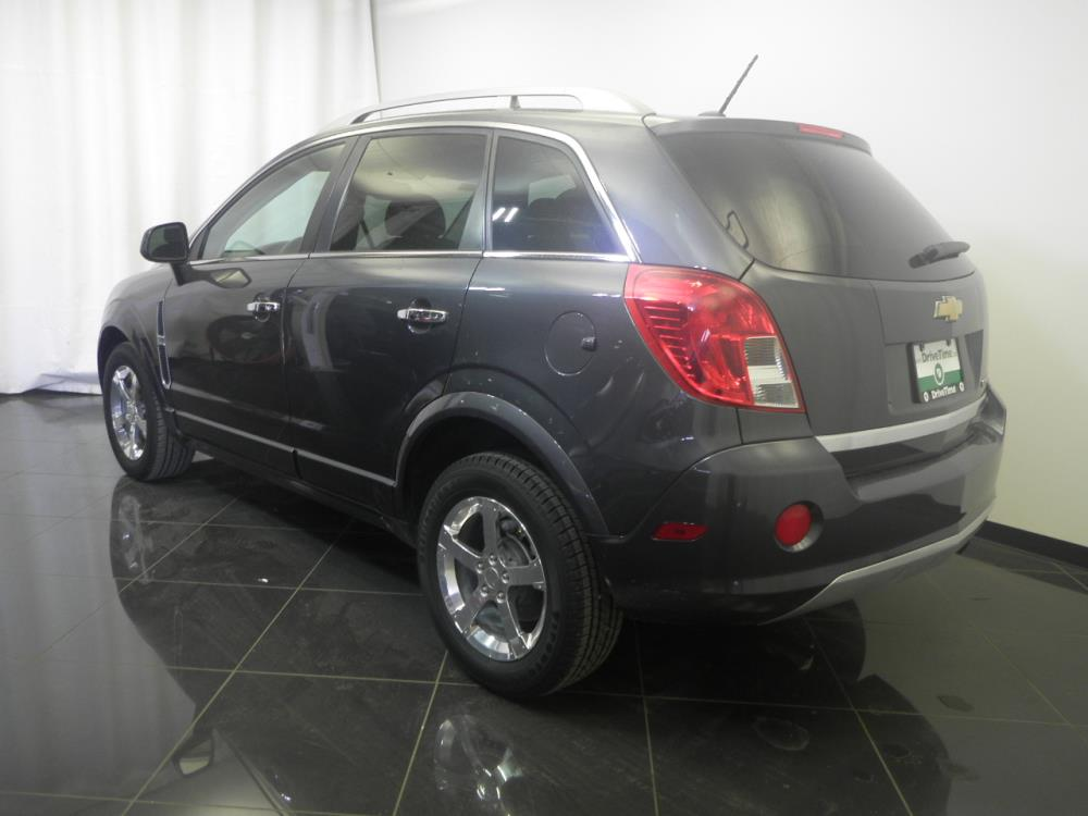 2013 chevrolet captiva sport for sale in houston. Black Bedroom Furniture Sets. Home Design Ideas