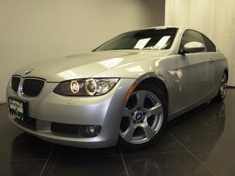 2008 BMW 328i - 1380031271