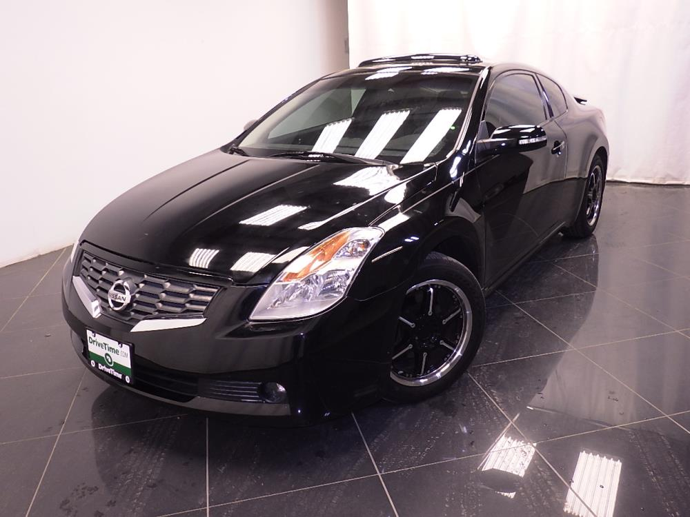 nissan altima coupe for sale autos post. Black Bedroom Furniture Sets. Home Design Ideas