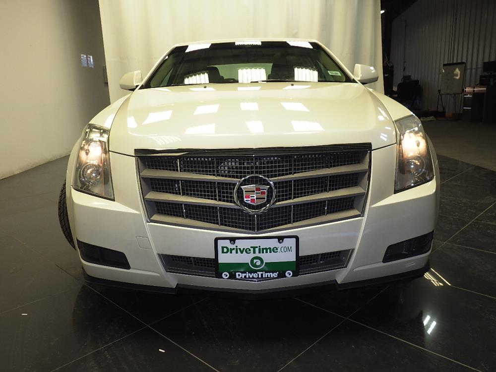 2010 cadillac cts for sale in houston 1380031635 drivetime. Cars Review. Best American Auto & Cars Review