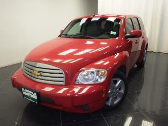 2010 Chevrolet HHR - 1380031646