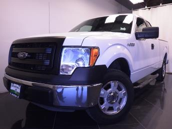 2014 Ford F-150 - 1380032126