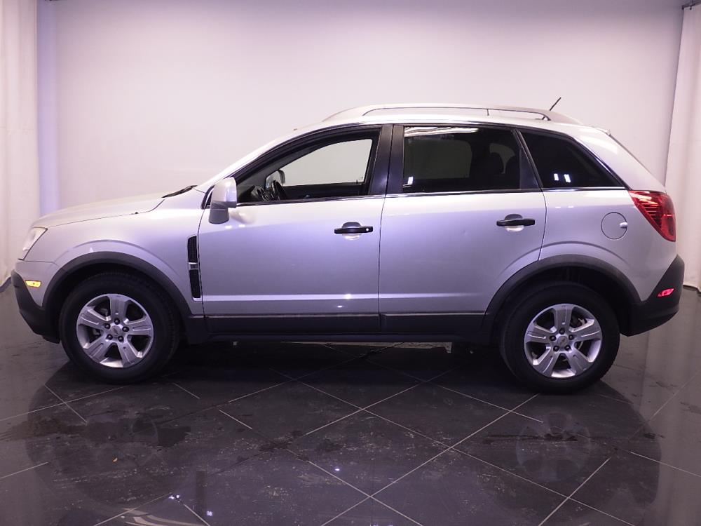 2013 chevrolet captiva sport for sale in houston 1380032207 drivetime. Black Bedroom Furniture Sets. Home Design Ideas