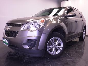 2012 Chevrolet Equinox - 1380032236