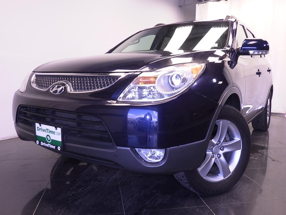 2007 Hyundai Veracruz - 1380032408