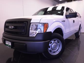 2014 Ford F-150 - 1380032621
