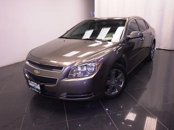 2012 Chevrolet Malibu - 1380032696