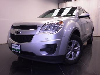 2015 Chevrolet Equinox - 1380032827