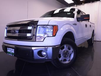 2013 Ford F-150 - 1380032850