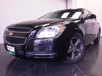 2012 Chevrolet Malibu - 1380033634