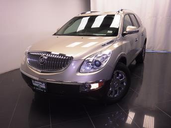 2011 Buick Enclave - 1380033747