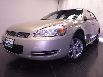 2012 Chevrolet Impala - 1380033809