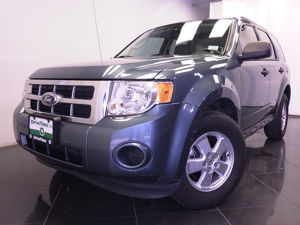 2012 Ford Escape - 1380033830