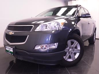 2011 Chevrolet Traverse - 1380033857