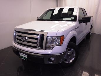 2011 Ford F-150 - 1380034066